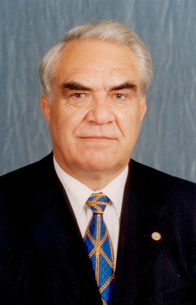 Генадий Шмаль