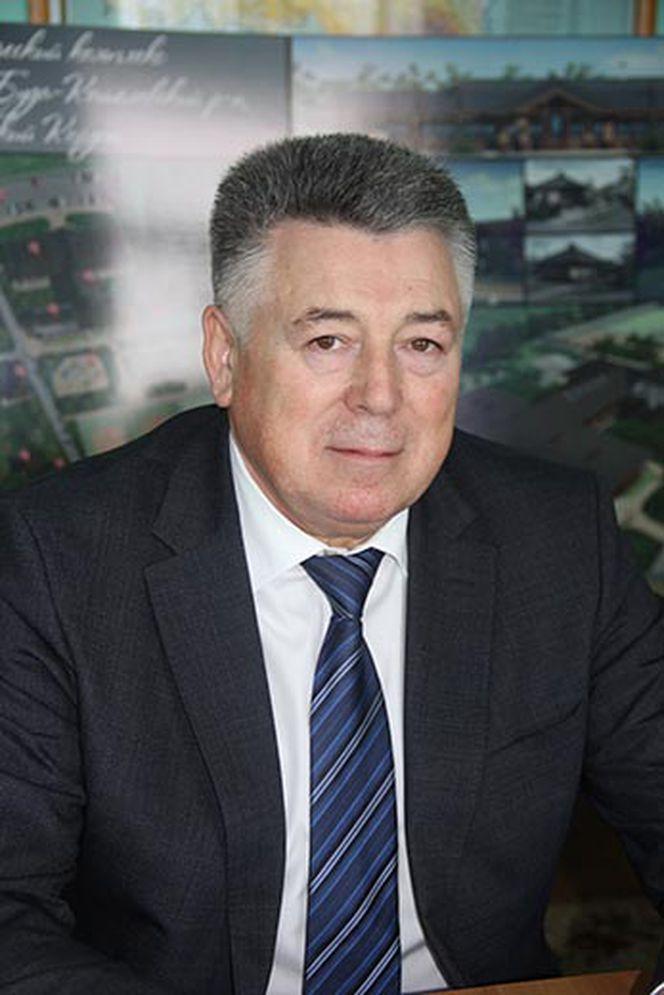 Александр Камко