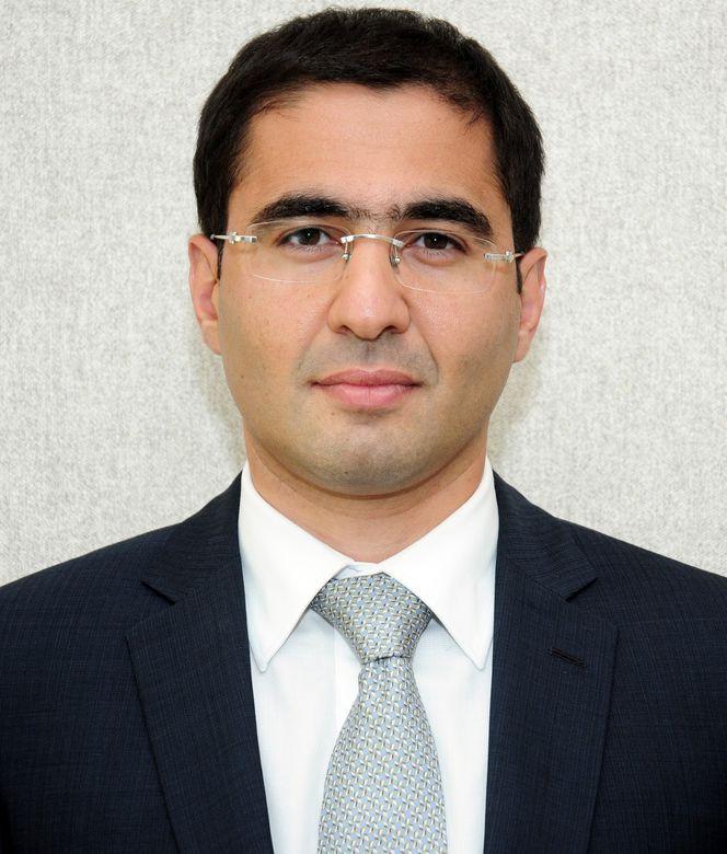 Фарид Джафаров