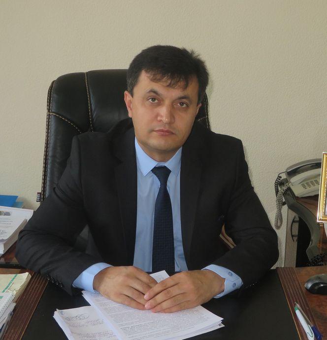 Махмадкарим Хокиев