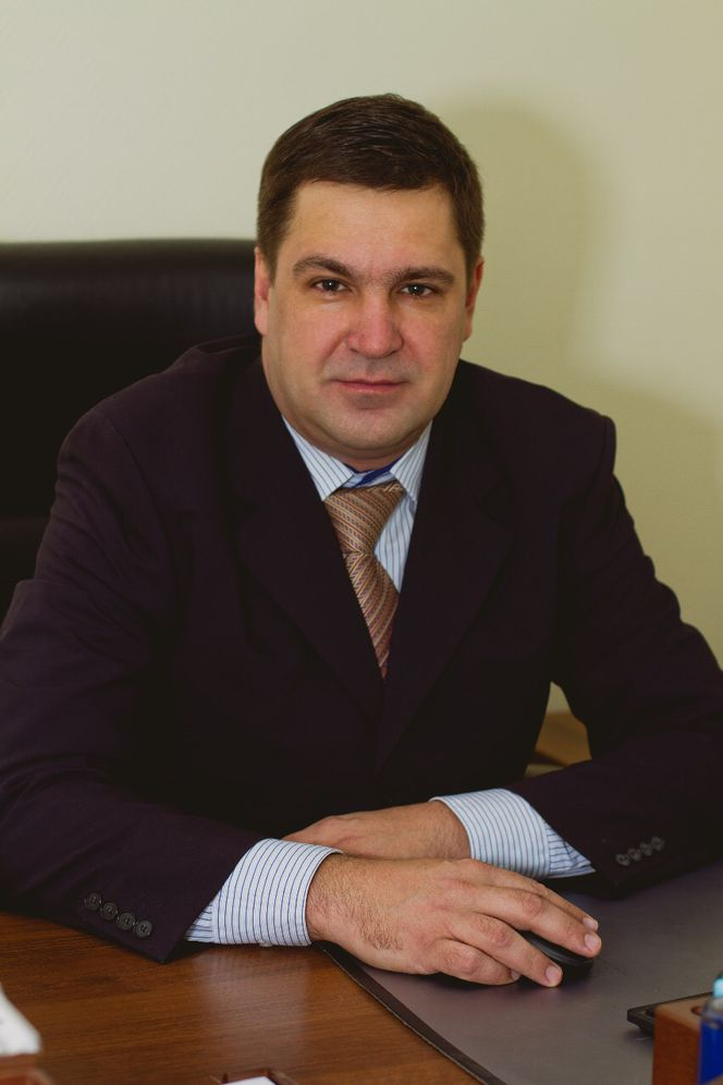 Александр Забродин