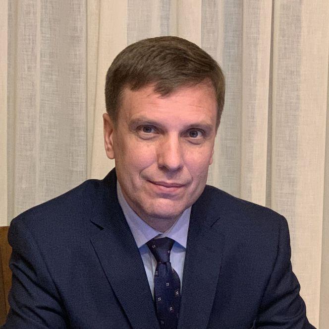 Хомяков Андрей Владимирович