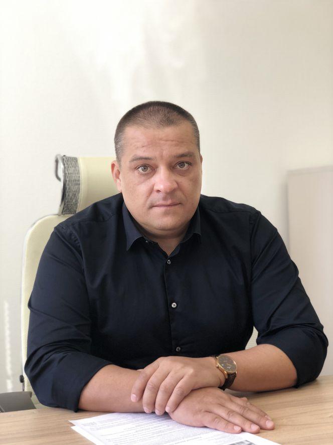 Дмитрий Голев