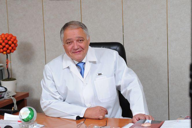Ян Габинский