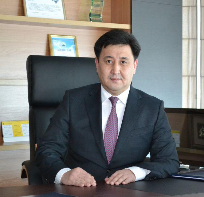 Алимжан Абдиров