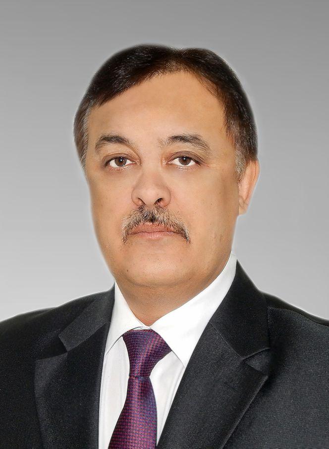 Кадыр Ишанов