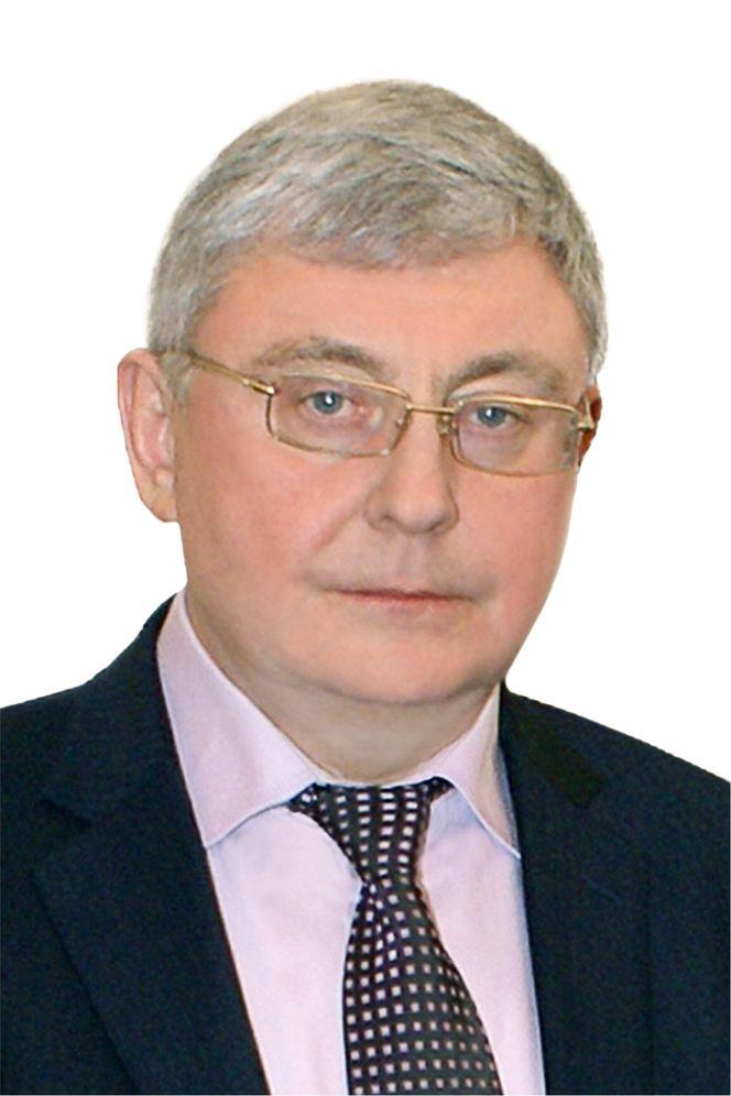 Юрий Милёхин