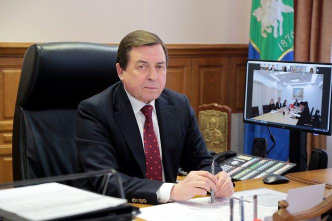 Олег Полухин