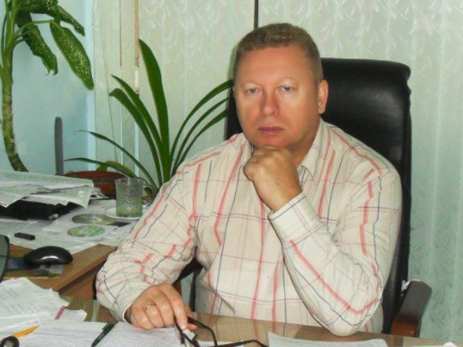 Владимир Арсентьев