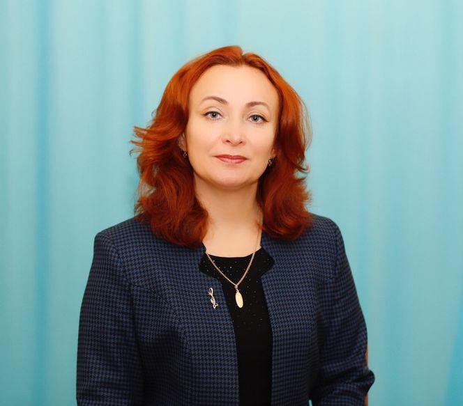 Светлана Колесова