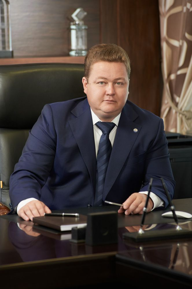 Ильдар Мухамадеев