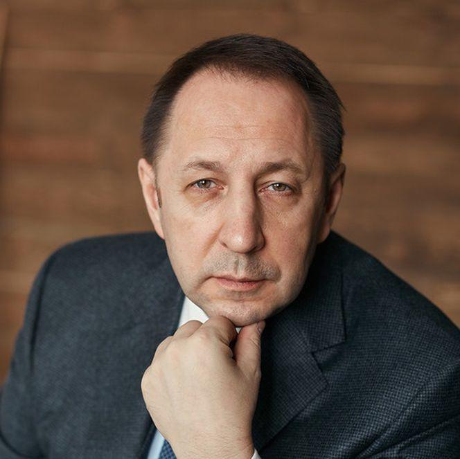Максим Трифоненков