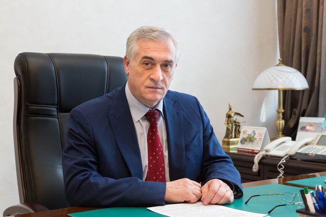 Яков Силин