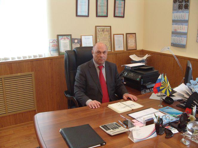 Управляющий директор Крыгин Валерий Александрович.JPG