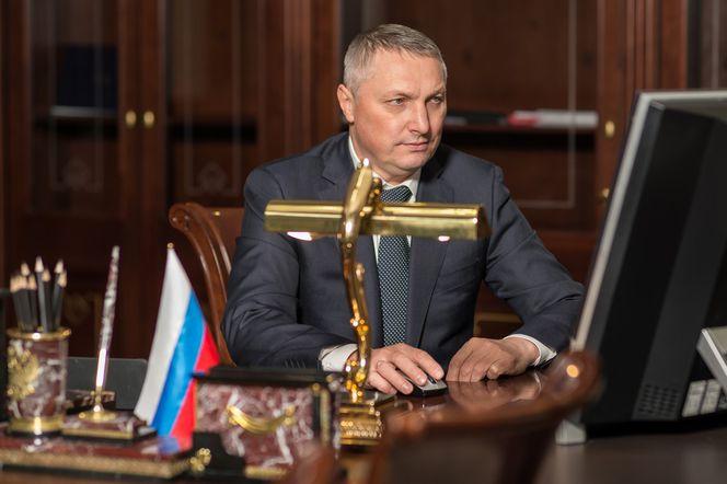 Игорь Тягунов