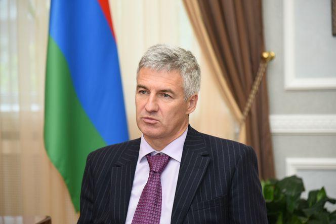 Артур Парфенчиков