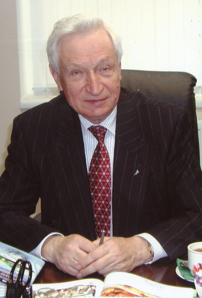 Виктор Чуйко