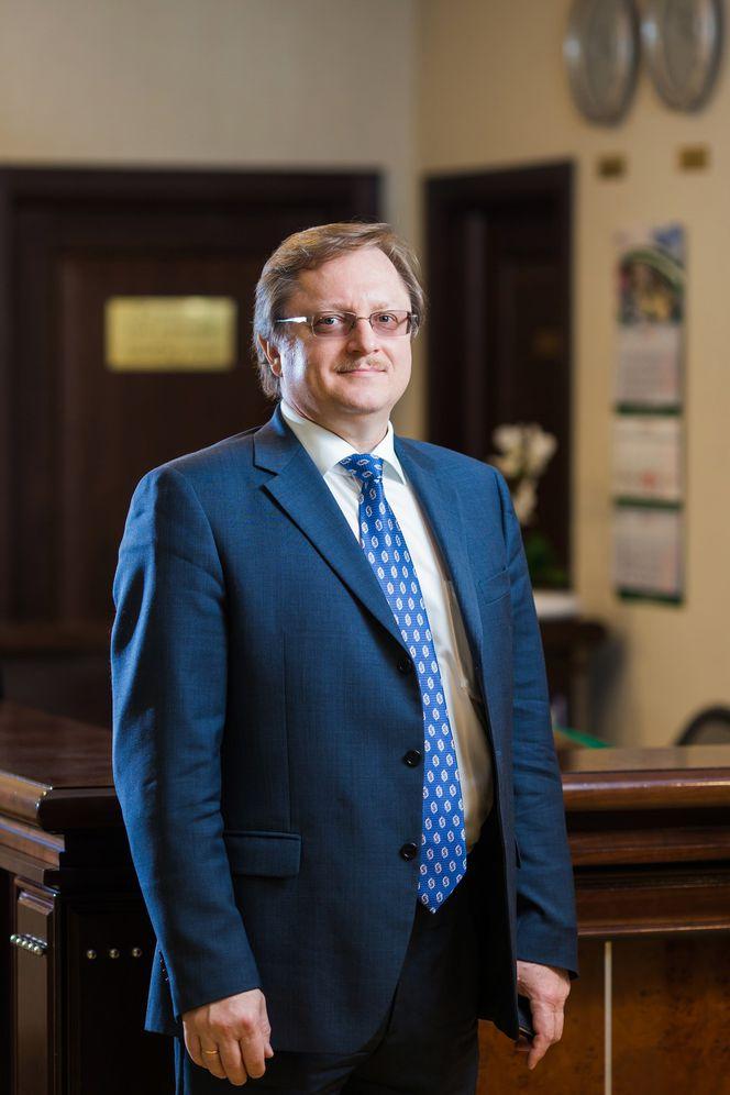 Павел Финоженков
