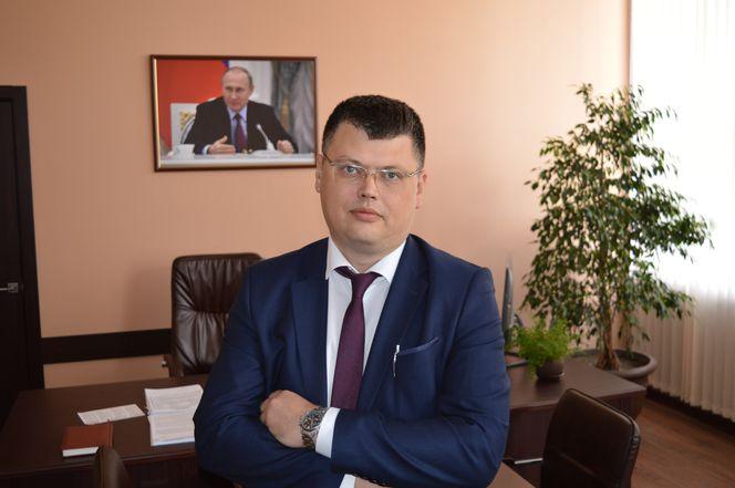 генеральный директор АО МПЗ Дмитрий Владимирович Фадеев (3).JPG