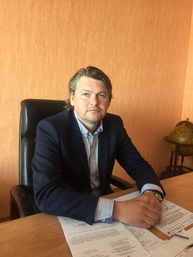Евгений Оглезнев