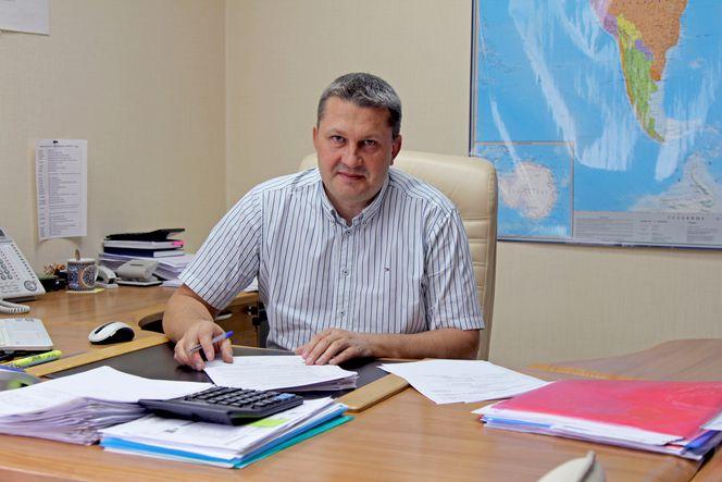 Дмитрий Николаевич Воробьёв