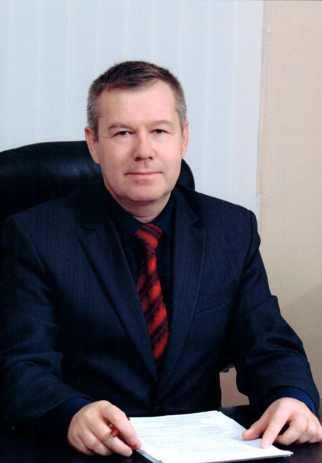 Дмитрий Рыков