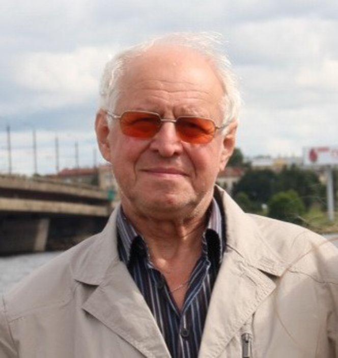 Станислав Шульман