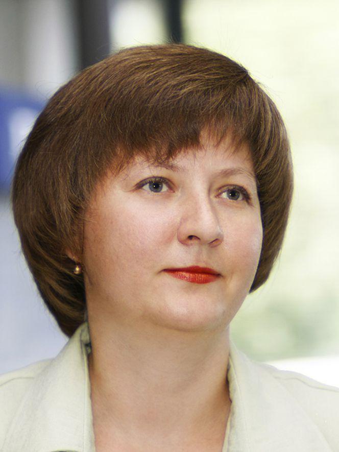 Татьяна Шиндина