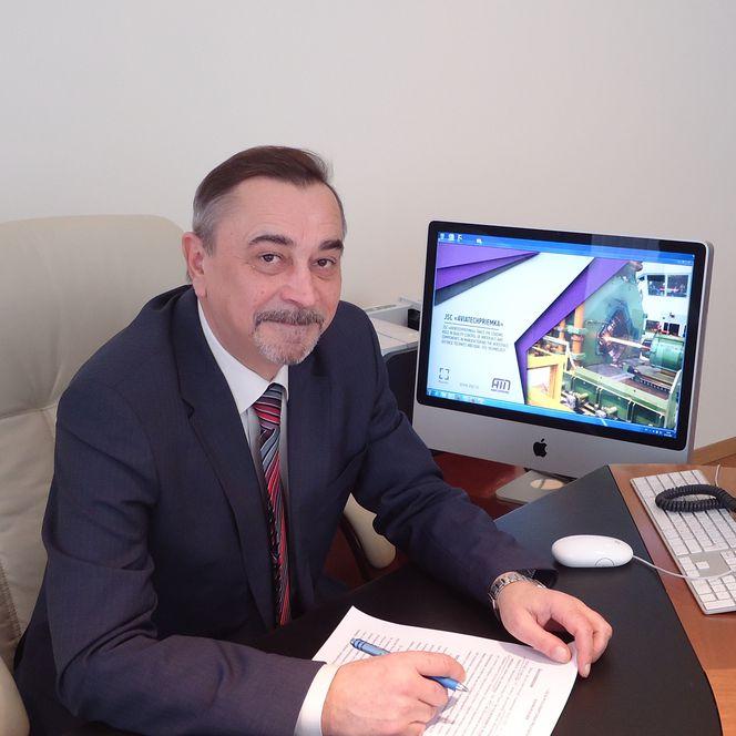 Сергей Бурматов