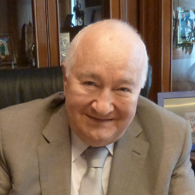 Валерий Грайфер