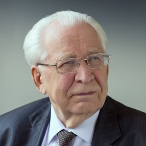 Владимир Лузянин