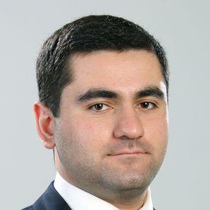 Роман Гаспарян