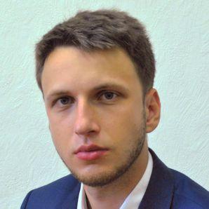 Андрей Захарченко