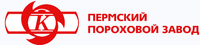 Пермский пороховой завод