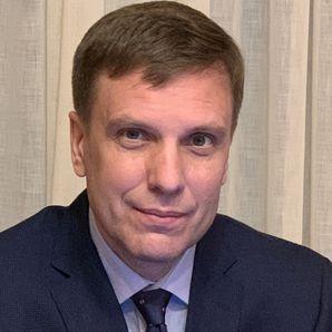 Андрей Хомяков